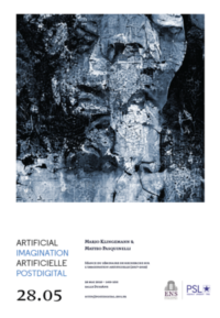 Artificial Imagination