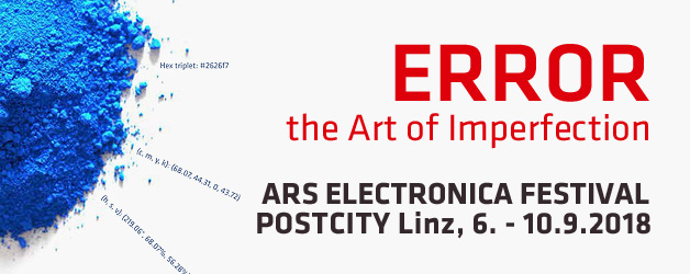 Ars Electronica conference