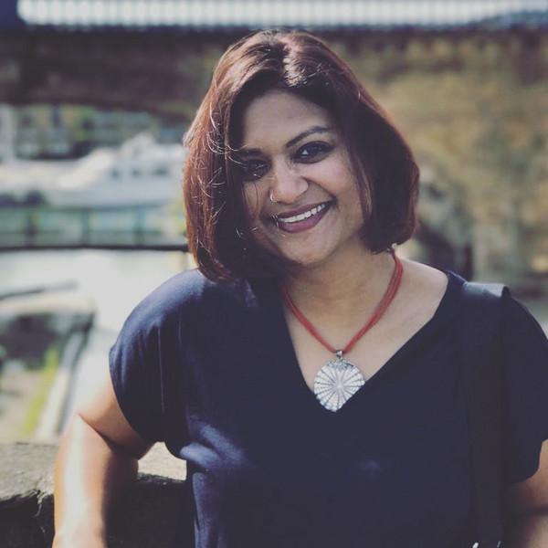 Welcome to KIM: Maya Indira Ganesh
