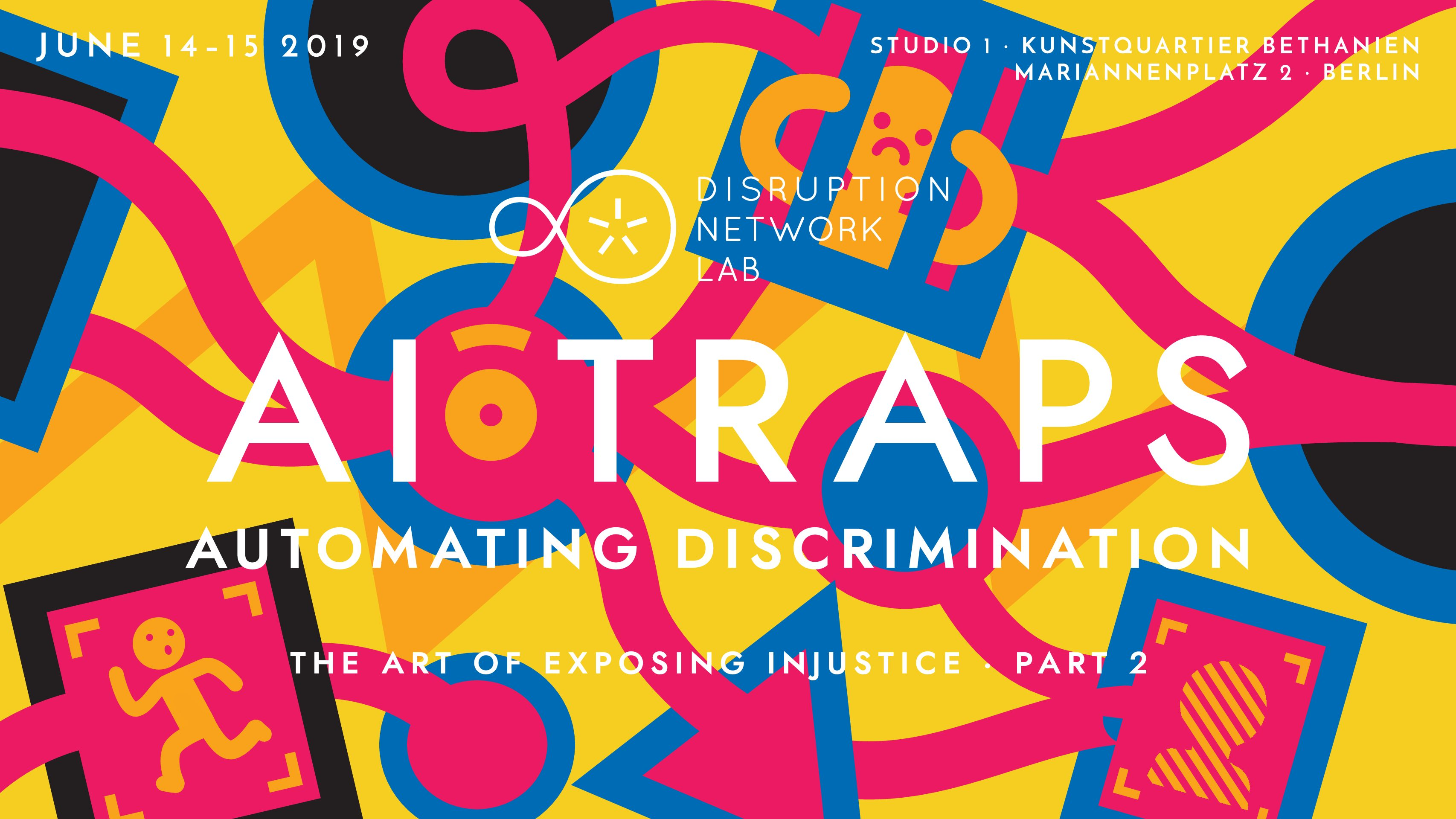 AI TRAPS – Automating Discrimination