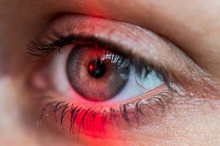 Biometric Humanitarianism