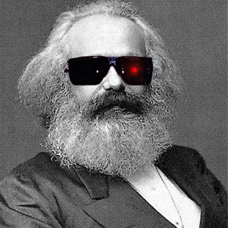 Thinking (with) Marx – Gemeinsam (über) das Kapital lesen II