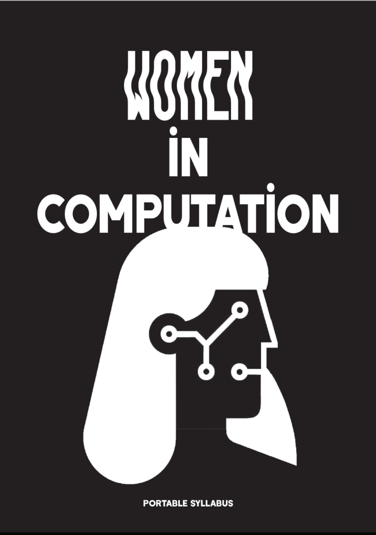 Women in Computation II
